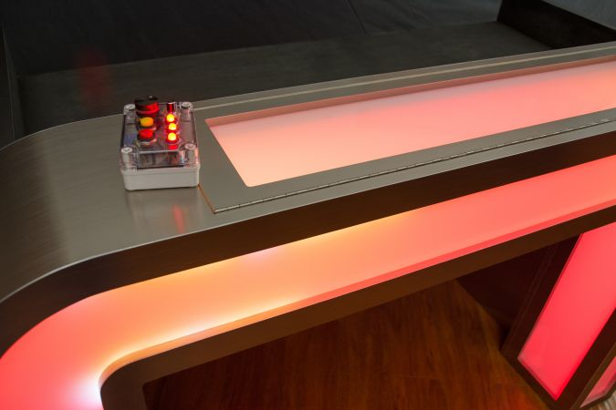 Illuminated DJ Table #197<br>6,000 x 4,000<br>Published 7 months ago