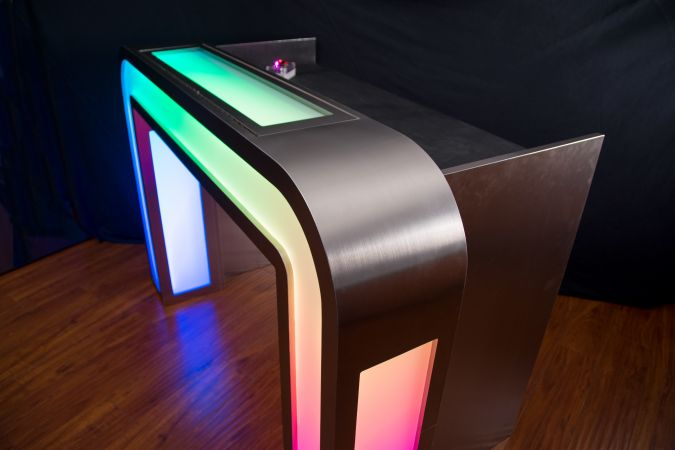 Illuminated DJ Table #199<br>6,000 x 4,000<br>Published 7 months ago