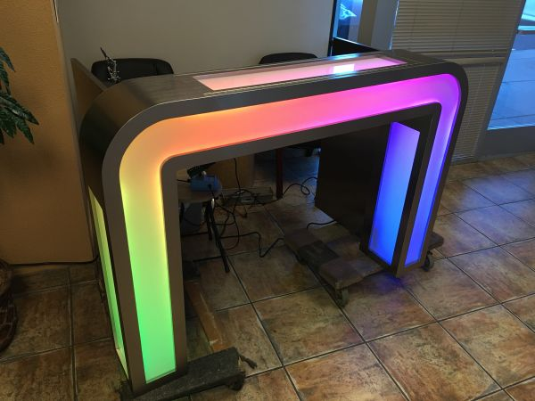 Illuminated DJ Table #227<br>4,032 x 3,024<br>Published 7 months ago