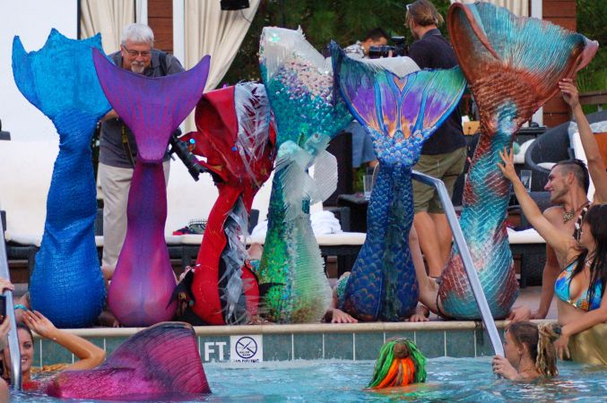 Mermaid Convention Photography #283<br>2,466 x 1,639<br>Published 2 years ago