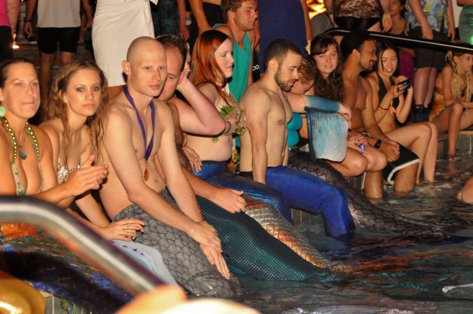 Mermaid Convention Photography #305<br>4,288 x 2,848<br>Published 2 years ago