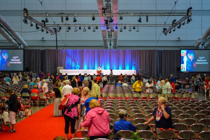 Video Production VFW Convention #314<br>5,947 x 3,965<br>Published 9 months ago