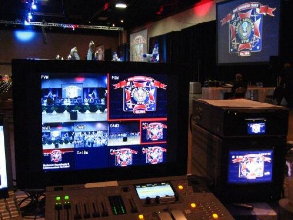 Video Production VFW Convention #350<br>512 x 384<br>Published 9 months ago