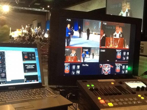 Video Production VFW Convention #351<br>960 x 720<br>Published 9 months ago