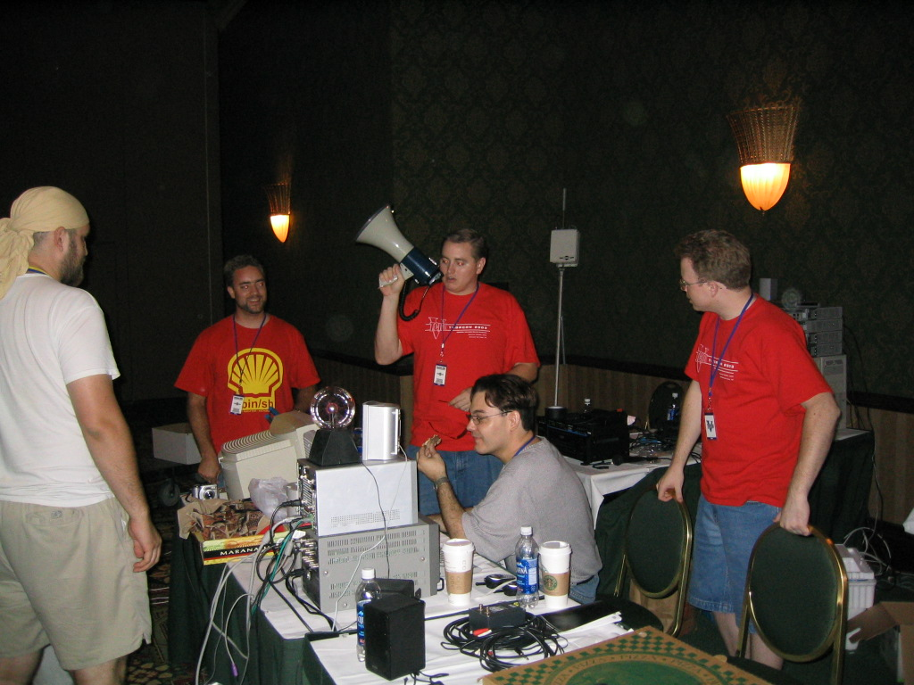 Toorcon Hacker Convention Photo #246
