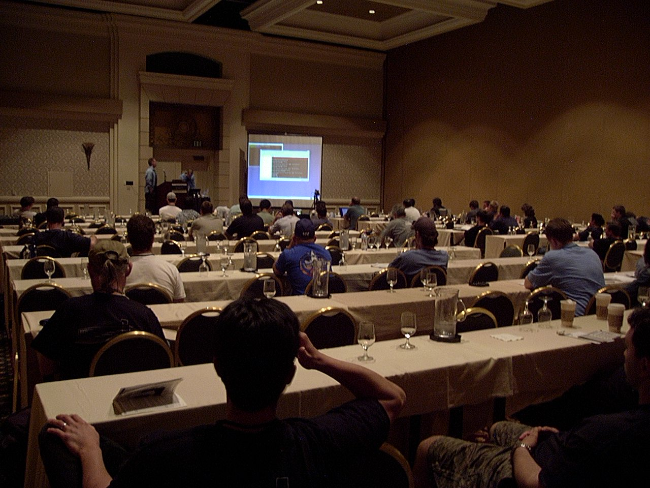 Toorcon Hacker Convention Photo #254