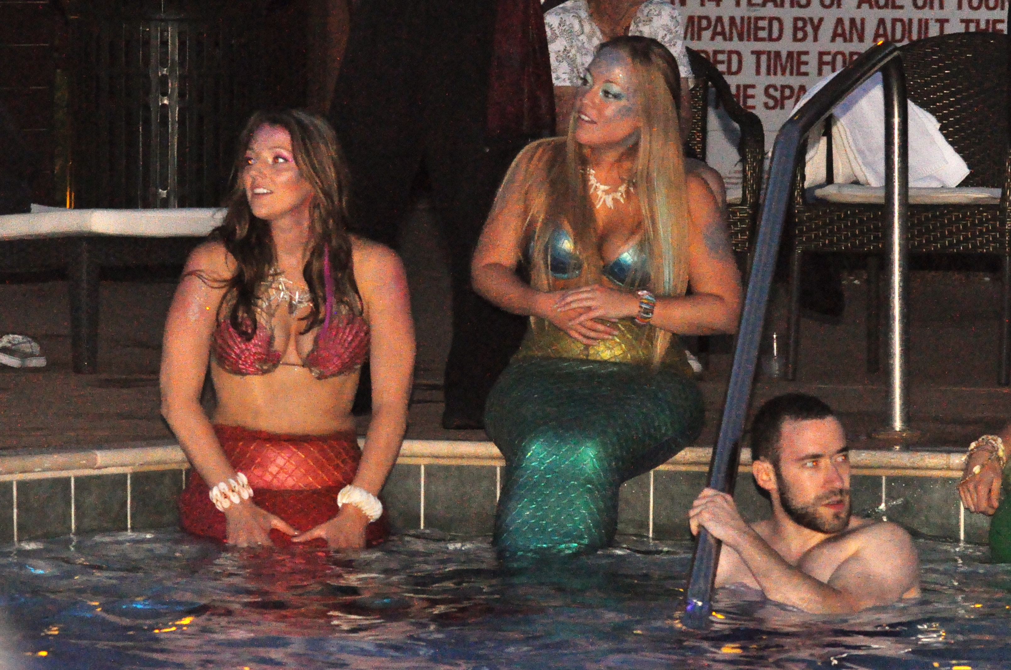 Mermaid Convention Photography Photo #289