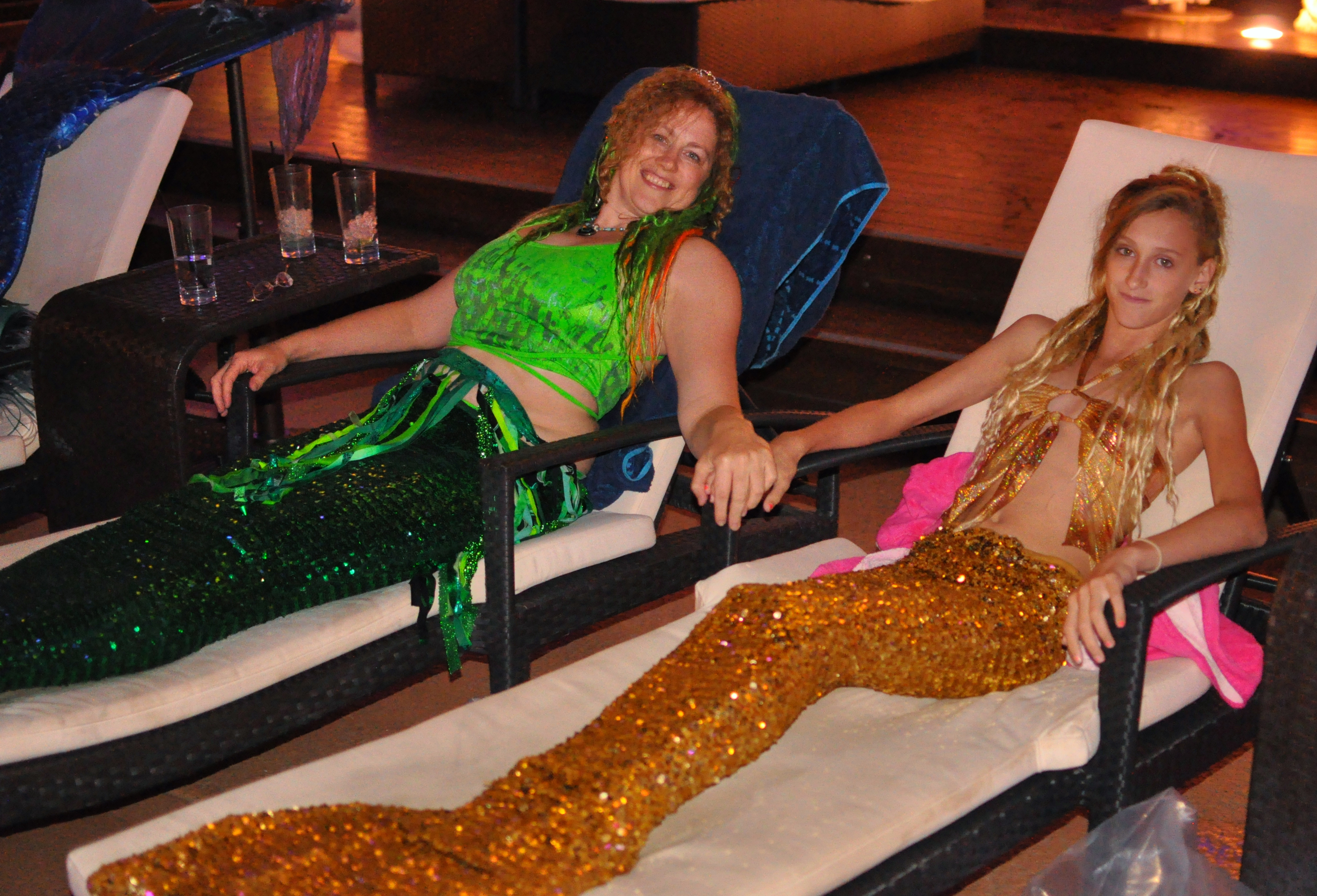 Mermaid Convention Photography Photo #312